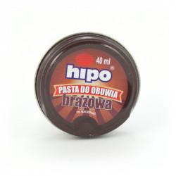 Pasta do obuwia pudełko Hipo 40ml...