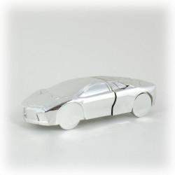 EDT samochód Coupe srebrny 100ml (Men)