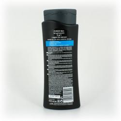 Mydło w płynie Carex 250ml pompka original