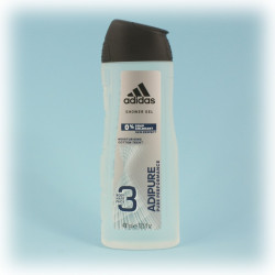 Żel pod prysznic Adidas 400ml Men...