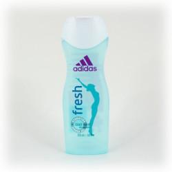 Żel pod prysznic Adidas 250ml women...