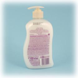 Mydło w płynie Attis 1l honey & milk