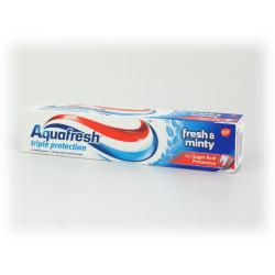 Pasta do zębów Aquafresh triple...