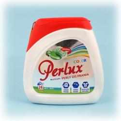 Kapsułki do prania Perlux 24. kolor
