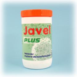 Tabletki myjąco-dezynfekujące Javel...