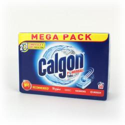Odkamieniacz do pralek Calgon...