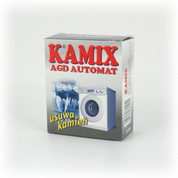 Odkamieniacz Kamix 150g AGD Automat...