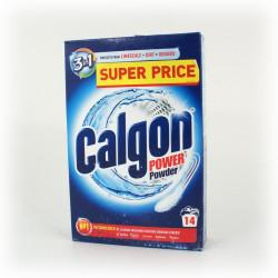 Odkamieniacz do pralek Calgon 700g