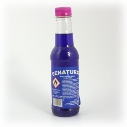 Denaturat 200ml r7 70% plastik