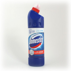 Płyn do WC Domestos 750ml original
