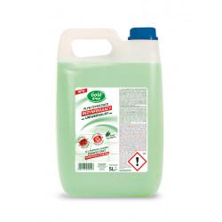 Płyn dezynfekująco-czyszczący...