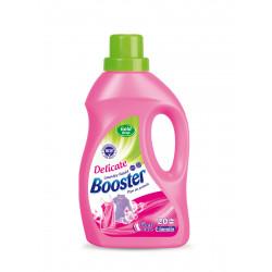Płyn do prania Booster 1l pranie ręczne