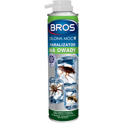 Bros - Paralizator na owady 300ml