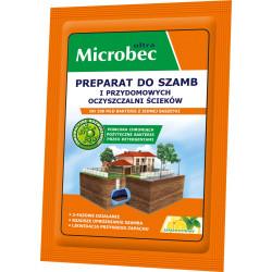 Bros - Microbec 25g 1szt. (saszetka)