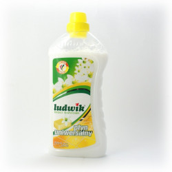 Płyn uniwersalny Ludwik 1l mydło...