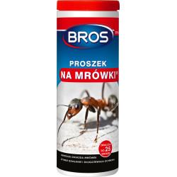 Bros - Proszek na mrówki 250g