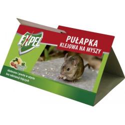 Expel-pułapka klejowa na myszy 1szt.