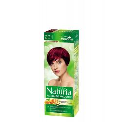 Joanna Naturia farba 231 - czerwona...
