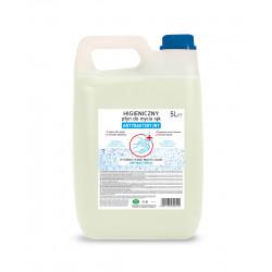 Płyn do mycia rąk antybakteryjny 5l