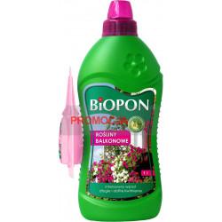 Biopon - Nawóz do roślin balkonowych...