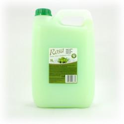 Mydło w płynie Rosa 5l oliwka