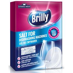 Sól do zmywarek Brilly 1,5kg