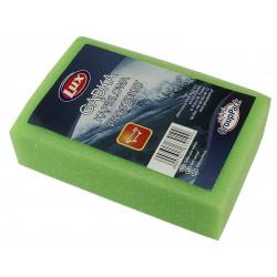 Gąbka kąpielowa Prostokąt Lux