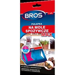 Bros-pułapka na mole spożywcze MAX 1...