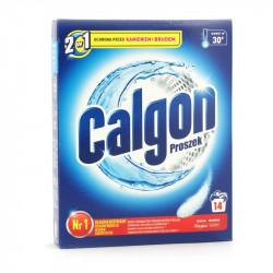 Odkamieniacz do pralek Calgon 0,5kg