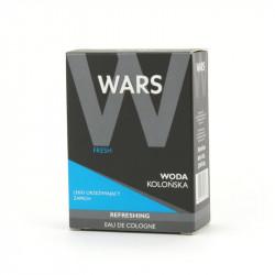 Woda kolońska Wars fresh 90ml
