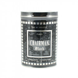 EDT Chairman Black 100ml puszka (Men)