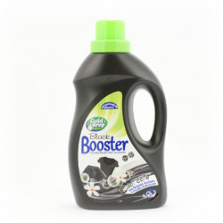 Płyn do prania Booster 1l black