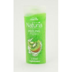 Joanna Naturia peeling myjący - kiwi