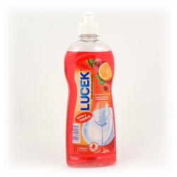 Płyn do naczyń Lucek 0,5l owoc...