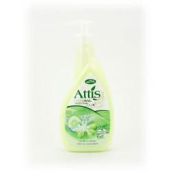 Mydło w płynie Attis 400ml olive &...