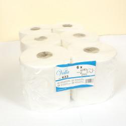 Ręczniki papierowe celuloza 19 Vella