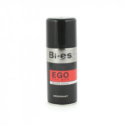 Deo Bi-es Men 150ml ego black edition
