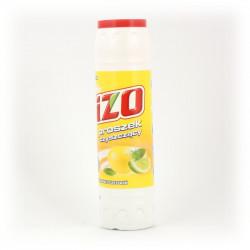 Proszek do czyszczenia Izo 0,5kg cytryna
