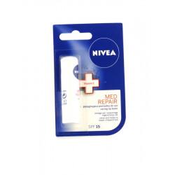 Pomadka ochronna Nivea 4,8g med repair
