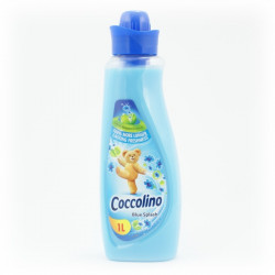 Płyn do płukania Coccolino 1l blue...