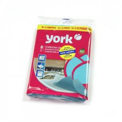 Ścierka York uniwersalna jak bawełna...