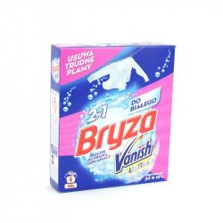 Proszek do prania Bryza 300g 2w1 biel