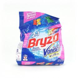 Proszek do prania Bryza 1kg kolor