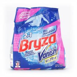 Proszek do prania Bryza 1kg biel
