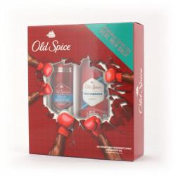 Zestaw men Old Spice (deo 125ml + żel...